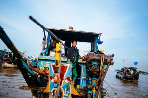 Drift, cycle, explore: How to travel the Mekong Delta