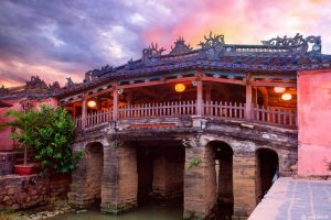 Nha Trang to Hoi An by private car