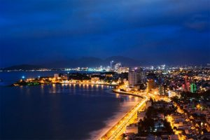 Mui Ne to Nha Trang by private car