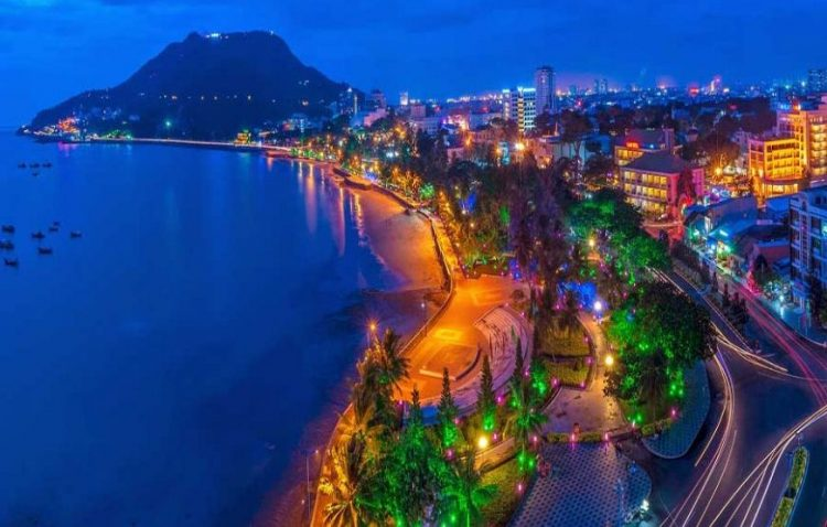 Saigon to Vung Tau Private Car